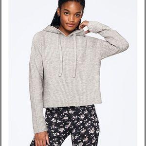 Victoria's Secret pullover hoody L